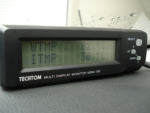 テクトムのMDM-100